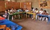 Kendry classroom