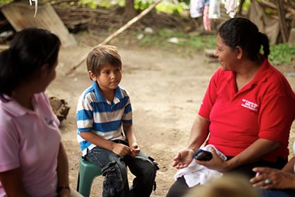To See a Child Smile | Compassion International Blog