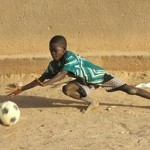 Share Your Favorite Sport with Your Sponsored Child