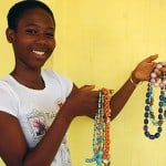 How Can Jewelry Making Provide Hope and an Education?
