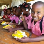 World Food Day: Security to Dream