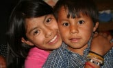love for children mexico