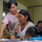 The Love of Literacy
