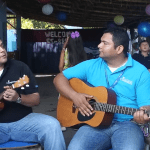 How Happy Are People Who Sponsor a Child?