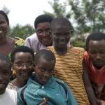 Healing Rwanda's Hurting Children