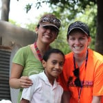 Compassion Summer Intern: Putting a Face on Poverty