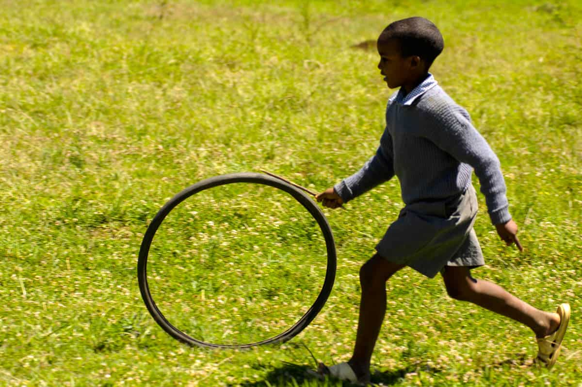 kids being kids kenya