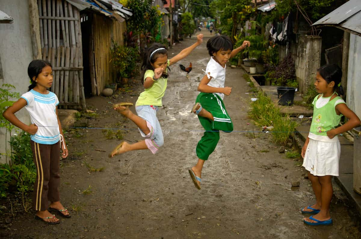 kids being kids philippines