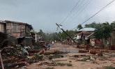 surviving a typhoon street