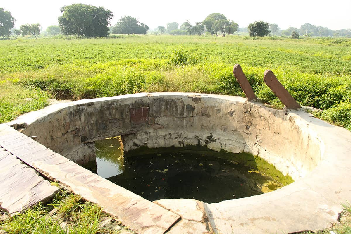 Sustainable Water Well