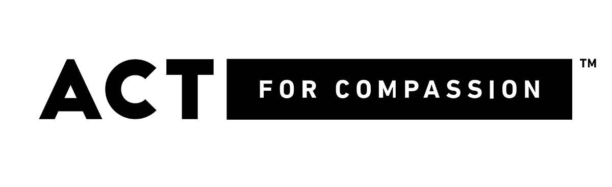 Act for Compassion Logo