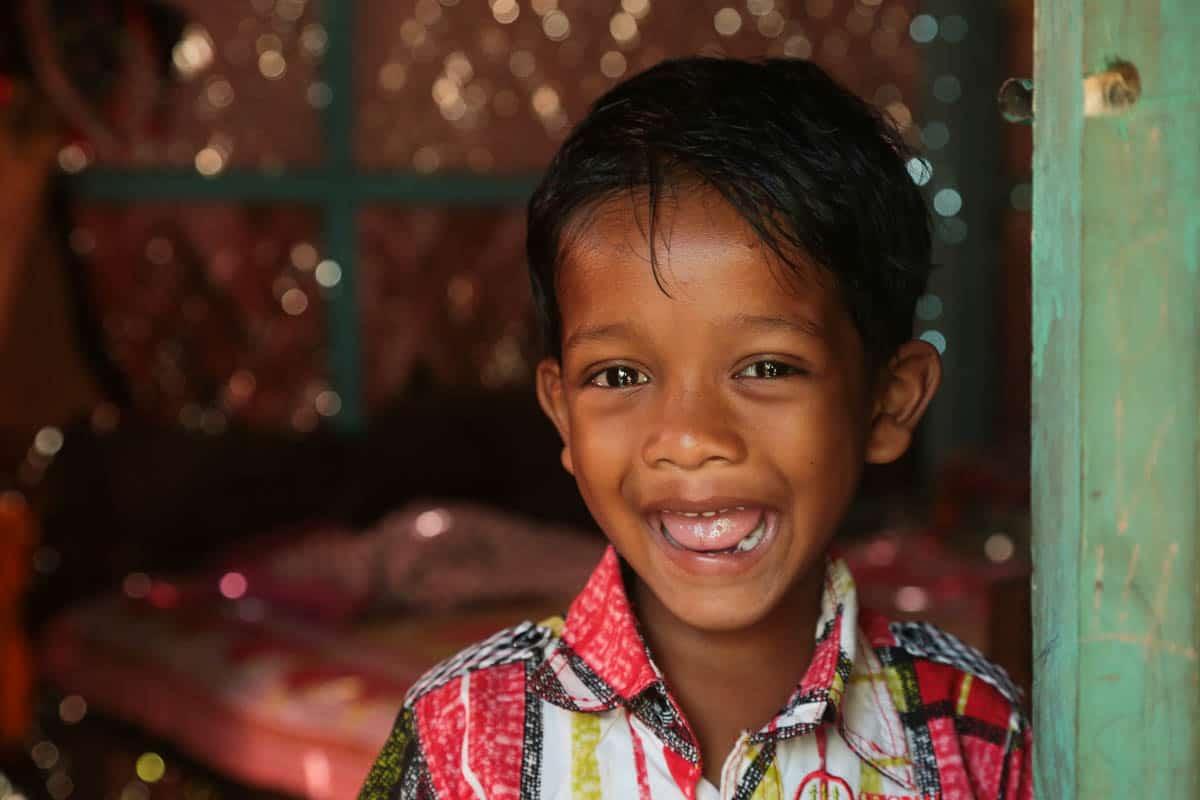 Kids Photography Ideas India
