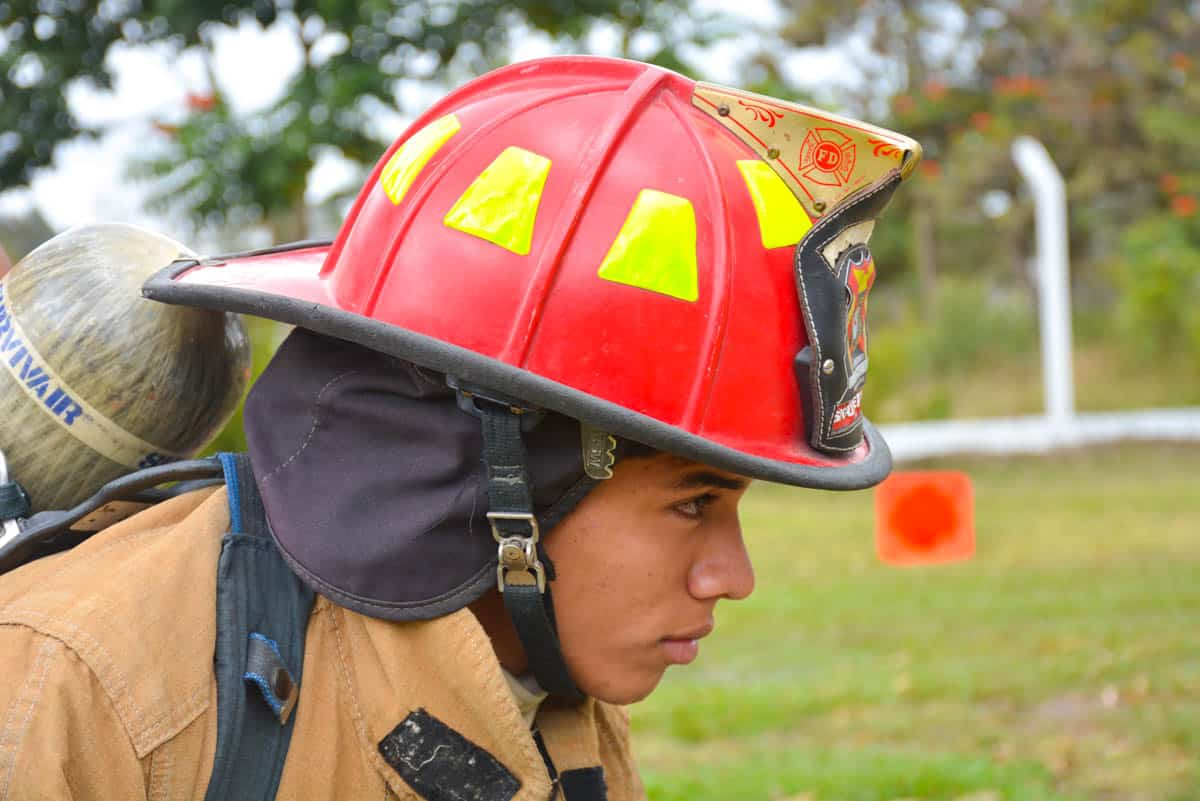 i want to be a firefighter essay Well, if you want to be a firefighter and need to write an essay about why, it should probably come from the heart.