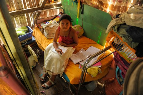 30 Stunning Pictures Of Bedrooms In The Developing World