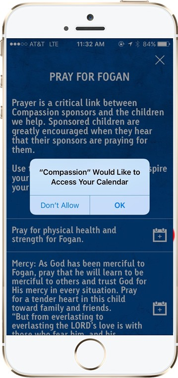 Five Useful Compassion App Tips