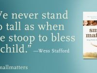 Small Matters: How Churches & Parents Can Raise Up World-Changing Children