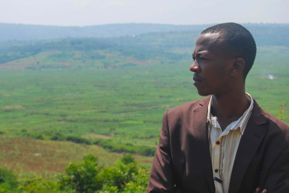 Finding Forgiveness After the Rwandan Genocide