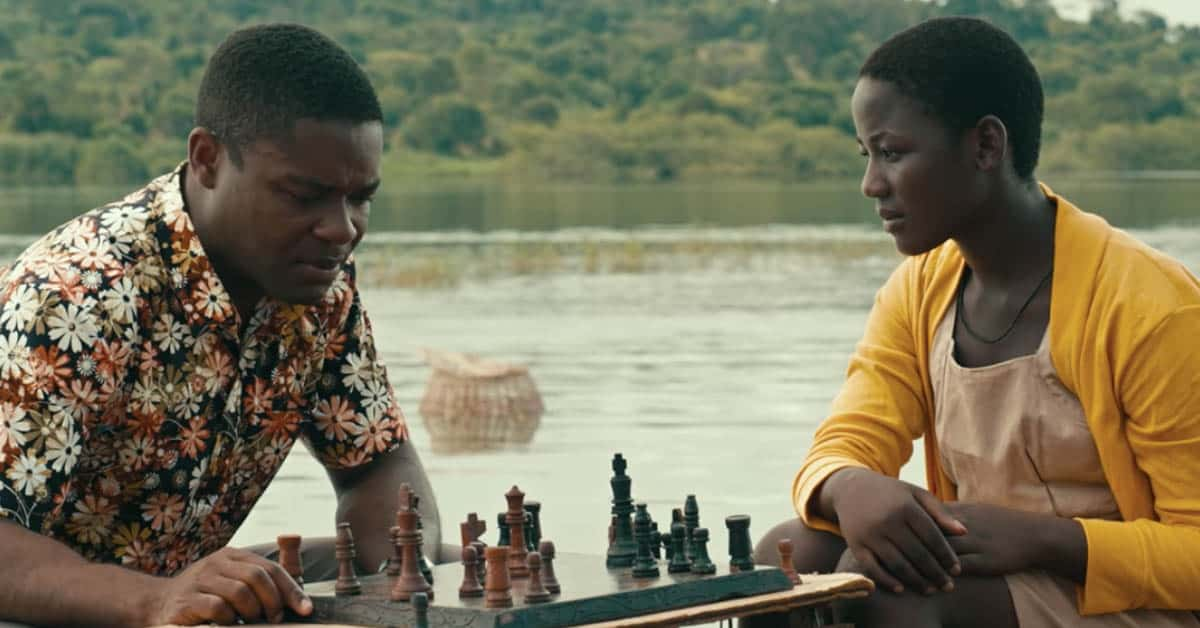 Qween of Katwe: Finding God's Purpose on a Chess Board