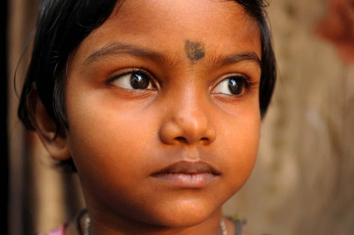 Advocate for Compassion in India