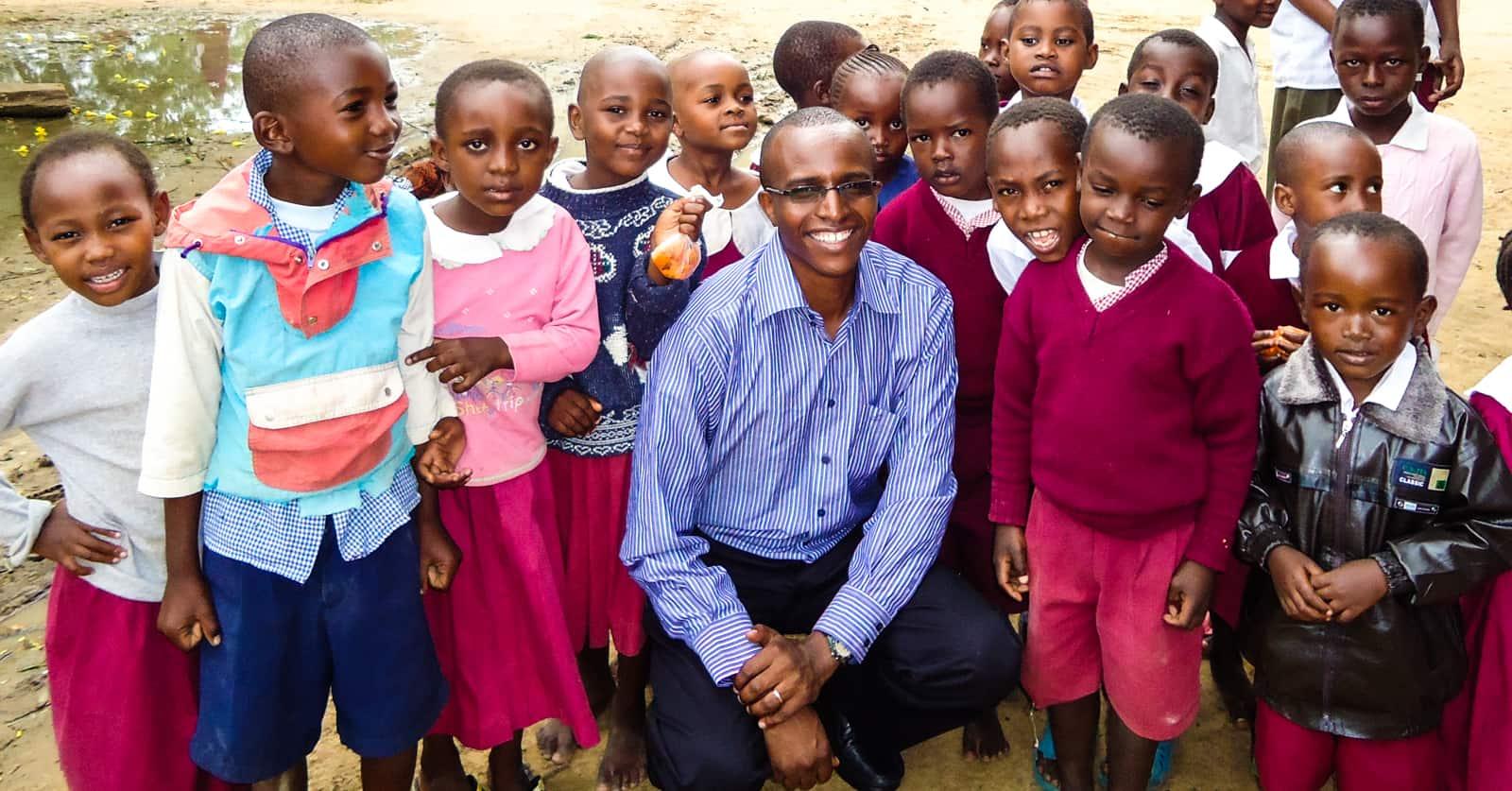 Joel Macharia: The Best Wealth Kenya Has is its Human Capital