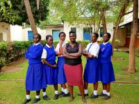 FGM App: How 5 girls are restoring hope with an app to fight FGM