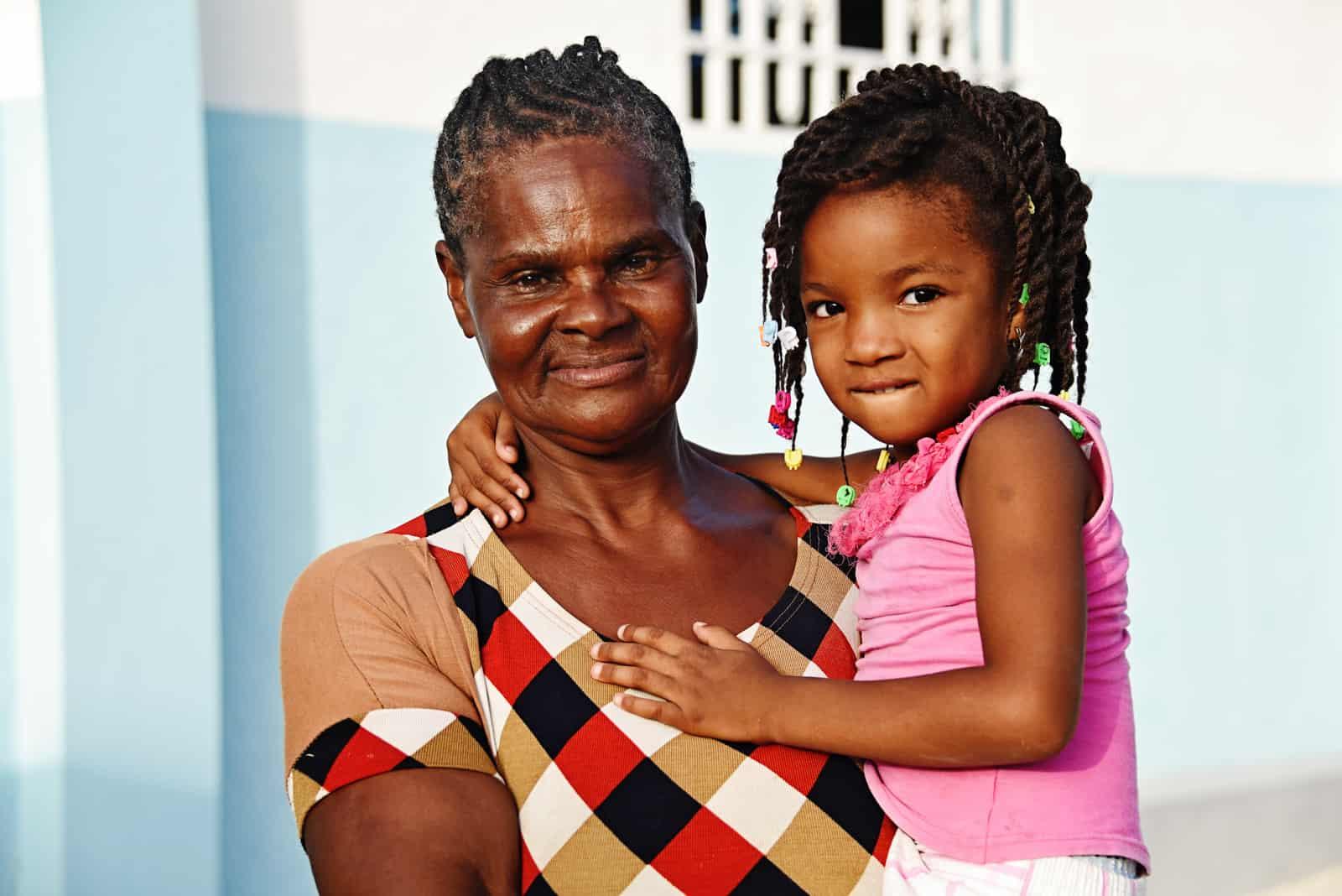 One Year After the Devastating Hurricane Matthew in Haiti